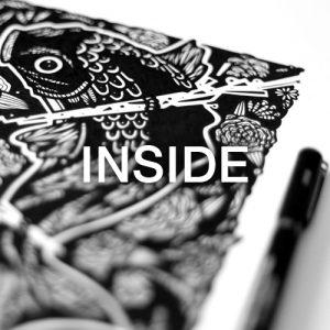Moyoshi inside