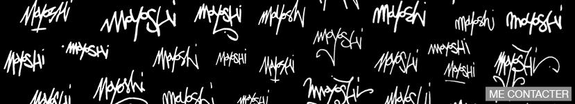 contact moyoshi artiste artist streetart